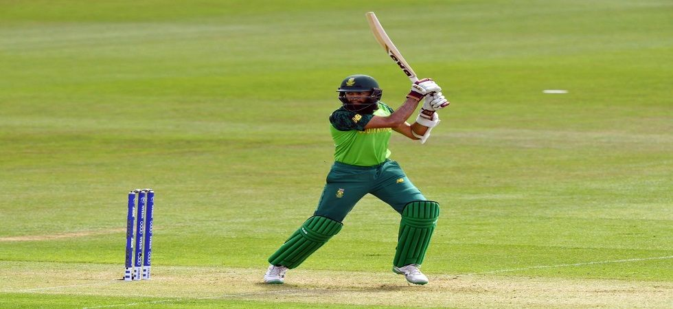 Hashim Amla slams 39th ODI fifty against Sri Lanka (Image credit: Getty Images)