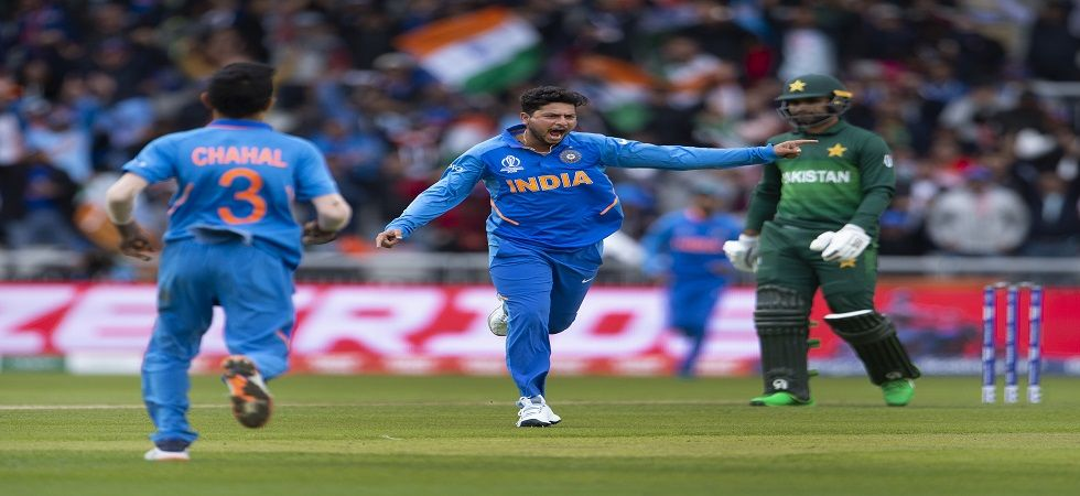 India are one win away from sealing a spot in the ICC Cricket World Cup 2019 semi-final while Pakistan face a must-win situation. (Image credit: Getty Images)