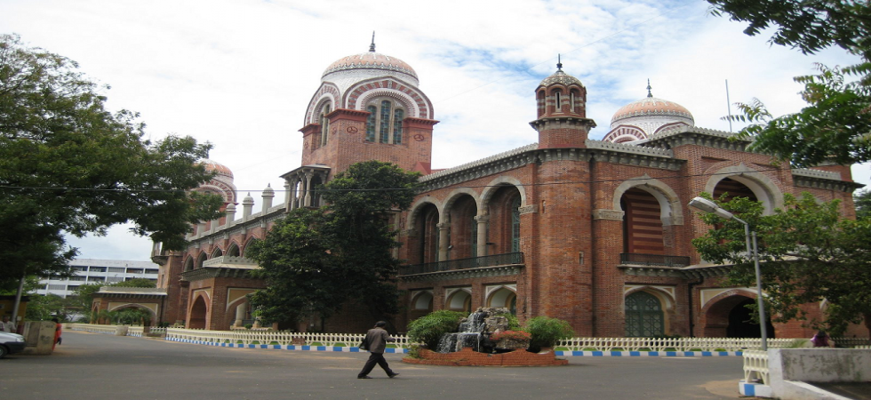 Madras University Result 2019 (File Photo)