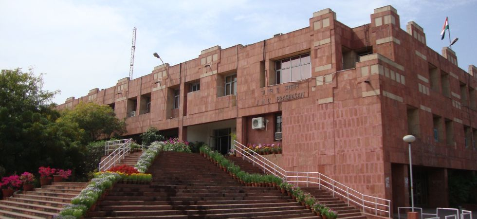JNU Entrance exam result for PG Courses out