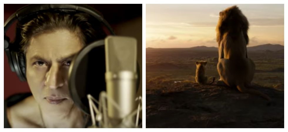 The Lion King Hindi trailer (Photo: YouTube)