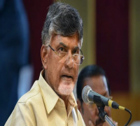 After 'Paraja Vedika', Reddy govt cracks down on Naidu's official residence; serves notice to vacate