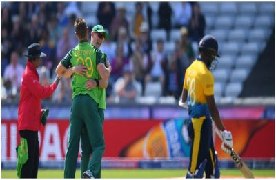 ICC Cricket World Cup semi-final scenarios: Sri Lanka slip, England still in trouble