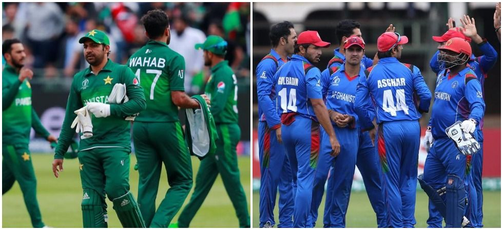 Pakistan will look to upstage Afghanistan to stay in hunt for semi-final (Image Credit: Twitter)