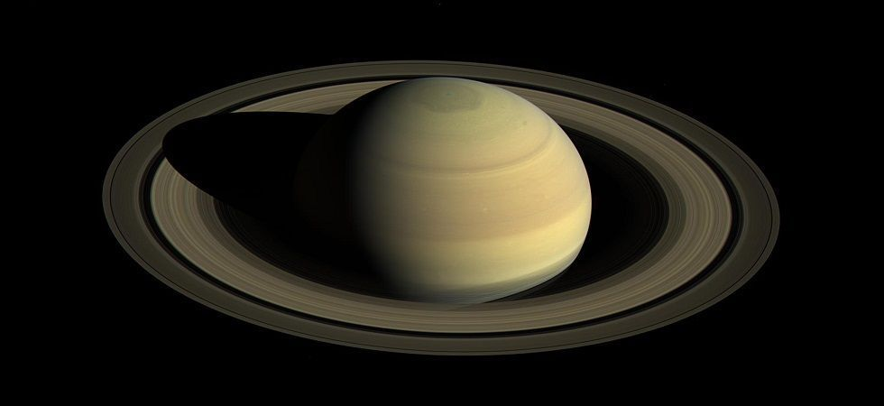 NASA's Dragonfly to explore Saturn's moon for origins, signs of life (file photo)