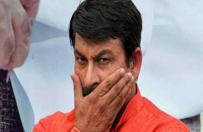 BJP MP Manoj Tiwari demands 'anti-Romeo' squads in Delhi