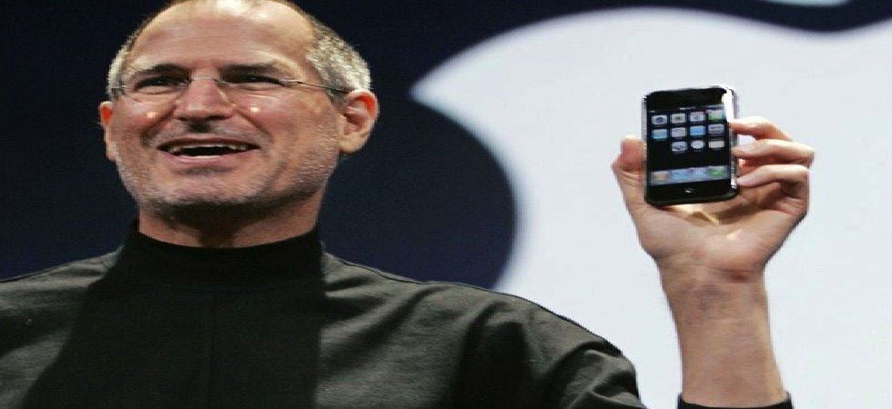The first iPhone also saturated AT&T's network, causing years of angst until Verizon signed on in early 2011