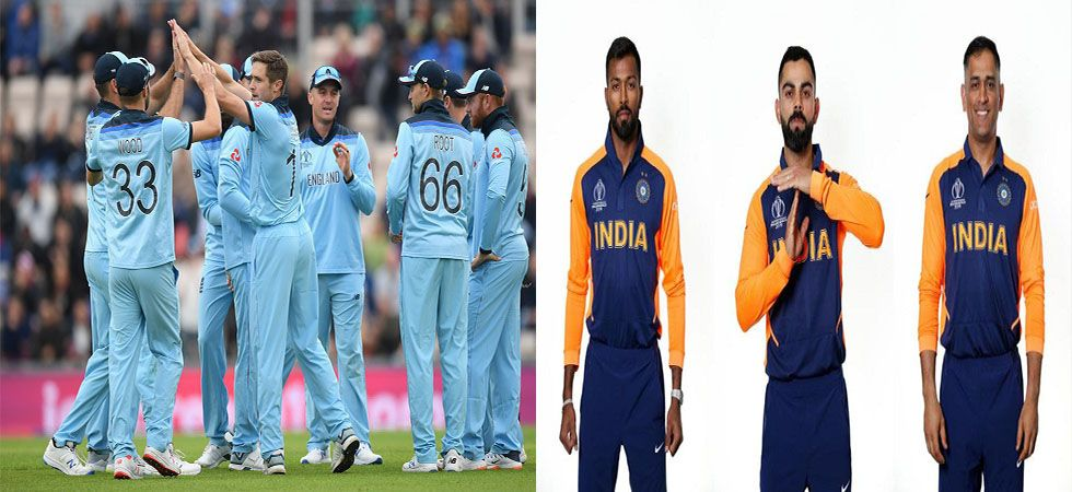 England vs India, Live Streaming Cricket: When and How to watch ENG v IND LIVE (Twitter)