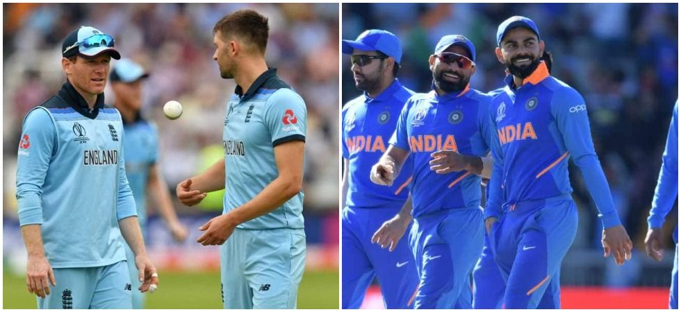 India look to seal semi-final spot against England in World Cup 2019 (Image Credit: Twitter)
