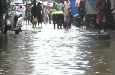 22 killed in rain-related incidents in Maharashtra, Jharkhand; dry spell continues in North India