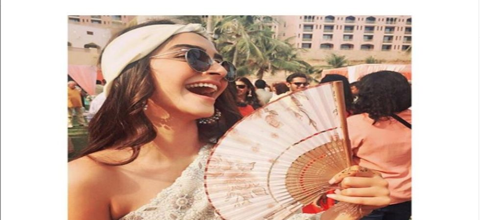 Sonam Kapoor reveals her 'beauty secret' and make-up tricks