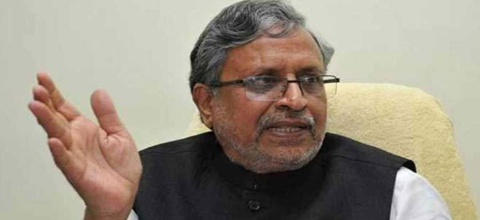 Sushil Modi said the GST council has decided that the new filing system would be launched from October 1 this year.