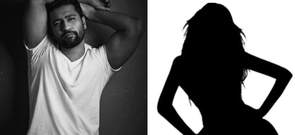 Vicky Kaushal has new woman in his life?