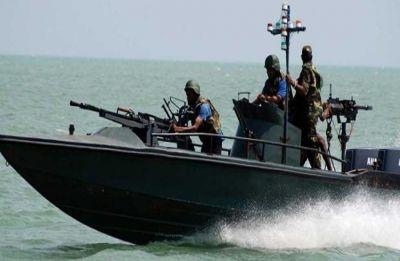Sri Lankan Navy attacks Indian fishermen, four seriously injured