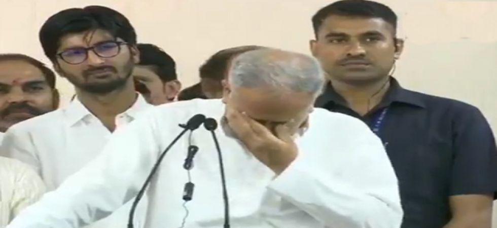 Chhattisgarh Chief Minister Bhupesh Baghel (Photo Source: ANI)