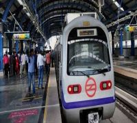 Additional 5,000 CISF troops to guard Delhi Metro