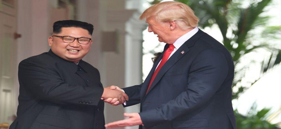 The four-kilometre-wide DMZ runs for 250 kilometres across the Korean peninsula, around 50 kilometres north of Seoul and 200 kilometres south of Pyongyang. (File Photo)