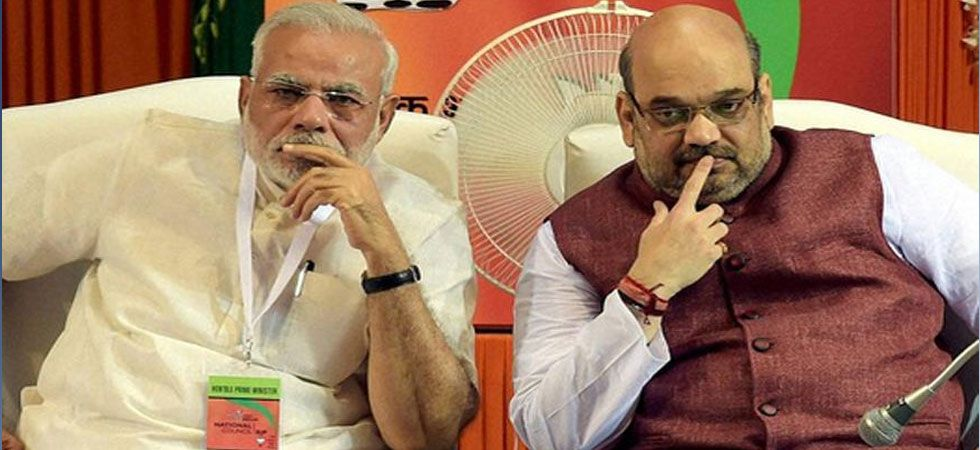 Prime Minister Narendra Modi is expected to lay down the agenda for BJP MPs. (File Photo)
