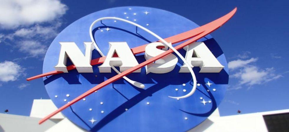 NASA logo (File Photo)