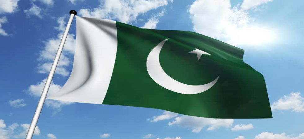 Pakistan flag (File Photo)