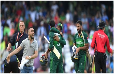 ICC Cricket World Cup 2019 semi-final scenarios: Pakistan stay alive, tense times for England
