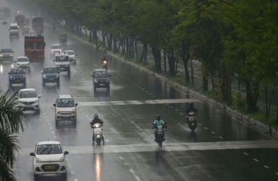 Heavy rains batter south Gujarat, Valsad records 203 mm downpour in 10 hours