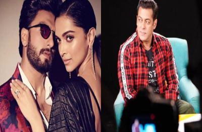 Nach Baliye 9: NO! Deepika, Ranveer will NOT grace the premiere episode of Salman's show, says reports
