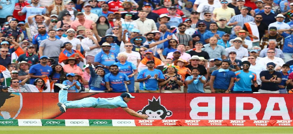 England defeated India by 31 runs as they came closer to sealing a spot in the ICC Cricket World Cup 2019 semi-final. (Image credit: Getty Images)