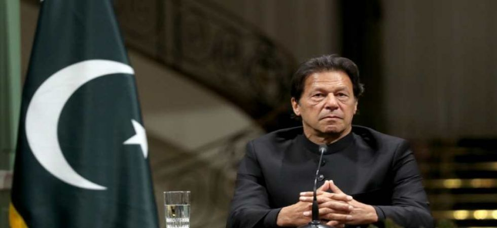 Prime Minister Khan has repeatedly warned Pakistanis to declare their hidden assets and secrets accounts to avoid strict legal action. (File Photo)