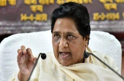 It's a fraud: BSP Chief Mayawati slams Yogi Adityanath govt over 'OBC' move