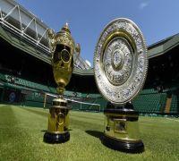 Novak Djokovic, Roger Federer, Rafael Nadal primed to tighten Wimbledon grip