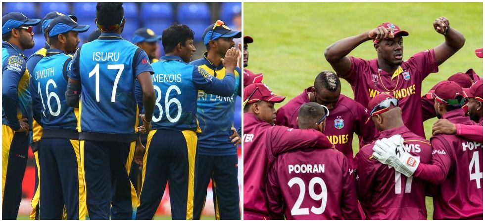 Sri Lanka will look to upstage Windies at Chester-le-Street (Image Credit: Twitter)