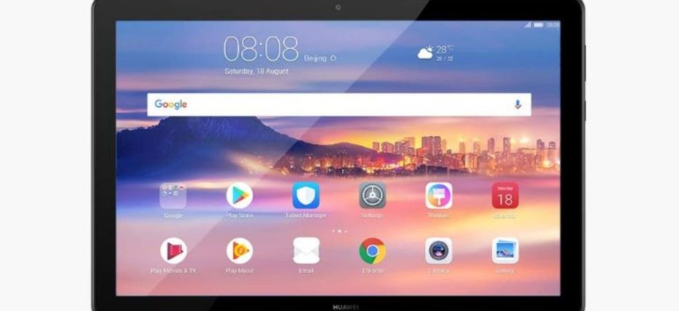 Huawei MediaPad T5 (Photo Credit: Huawei)