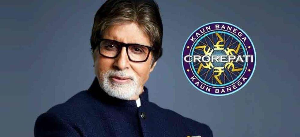 Amitabh Bachchan to begin shooting for KBC.