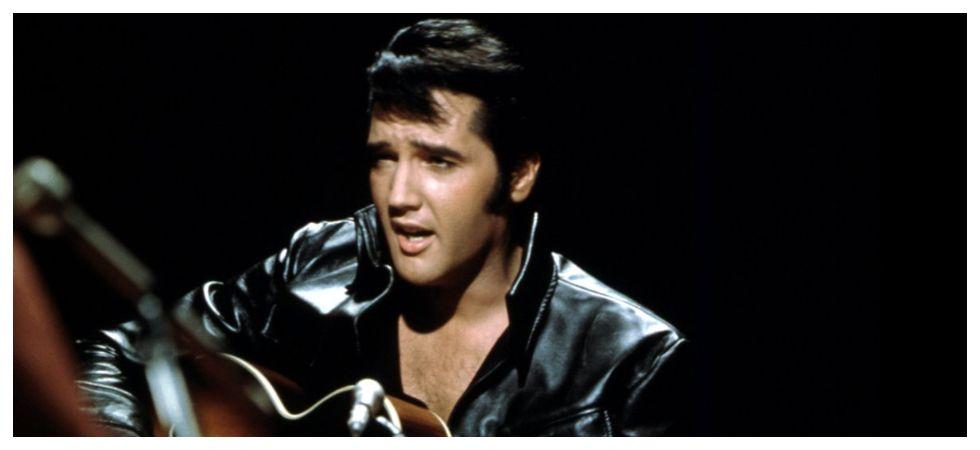 Ansel Elgort, Harry Styles, Miles Teller audition for Elvis Presley biopic (Photo: Twitter)