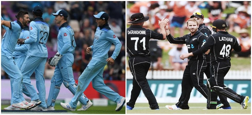 England will qualify for the semi-finals if they upstage New Zealand (Image Credit: Twitter)