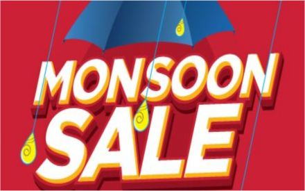 SpiceJet monsoon sale offers tickets starting from just Rs