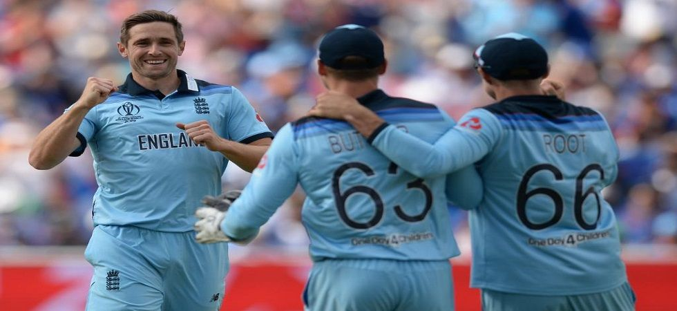 England picks four wickets to put New Zealand under-pressure (Image Credit: Getty)