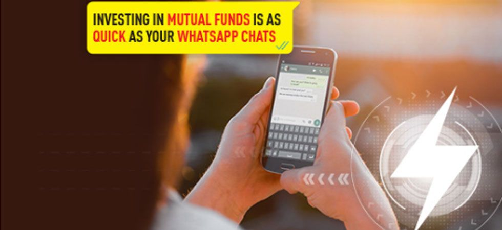 Follow these simple steps to invest in Motilal Oswal mutual funds through WhatsApp.