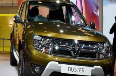 With new avatar, Renault Duster facelift to be launched on July 8 in India