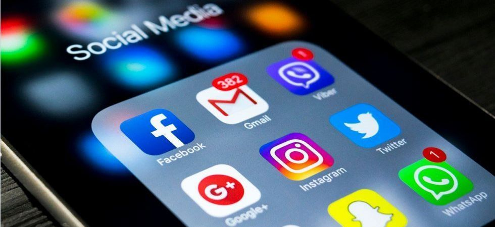 The researchers found that someone who uses a social networking site is 1.63 times more likely to avoid serious psychological distress.
