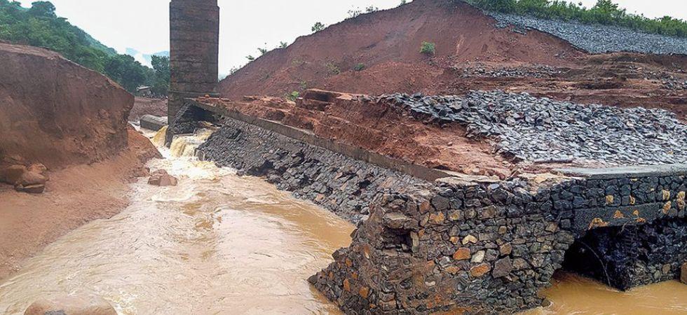 Tiware dam breach (Photo Credit: PTI)