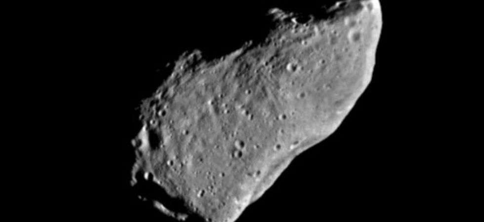 Asteroid 2010 RF12 (File Photo)