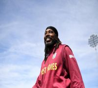 World will miss Gayle's aura when he finally retires, say teammates