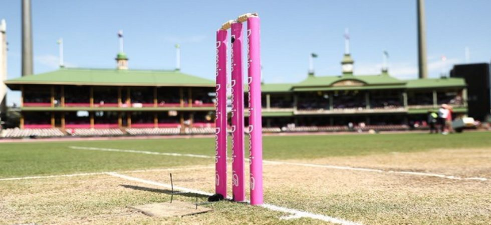 Australia will look to remain at the top of the table (Image Credit: Twitter)