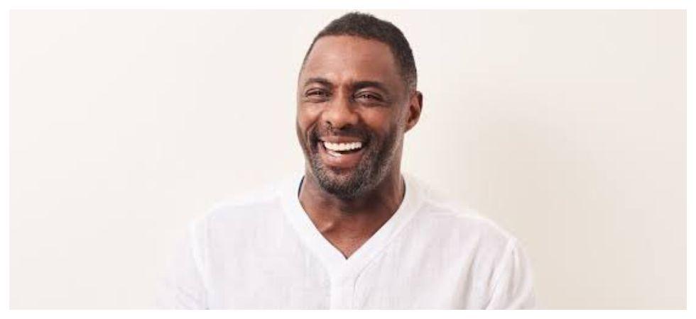 Idris Elba refutes claims of plagiarism (Photo: Twitter)