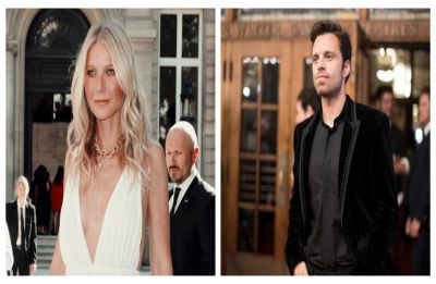 Gwyneth Paltrow still doesn't know Sebastian Stan? Winter Soldier star shades co-star for making him re-introduce himself for 3rd time