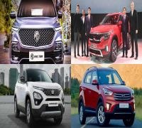 MG Hector Vs Kia Seltos Vs Tata Harrier Vs Hyundai Creta: Comparison on Specifications, pricing front