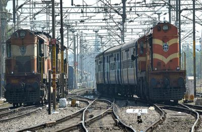 Railways gets Rs 65,837 crore; focus on passenger comfort, stress on PPP model
