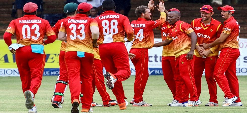 Zimbabwe Cricket could face suspension after political interference (Image Credit: Twitter)